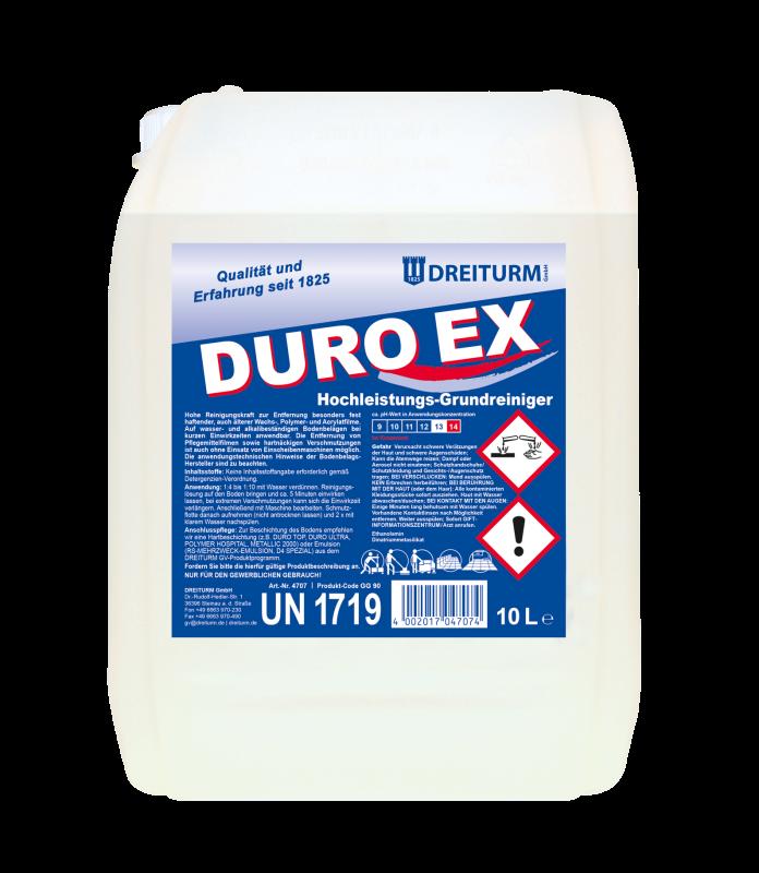 Dreiturm DURO EX - 10 Liter