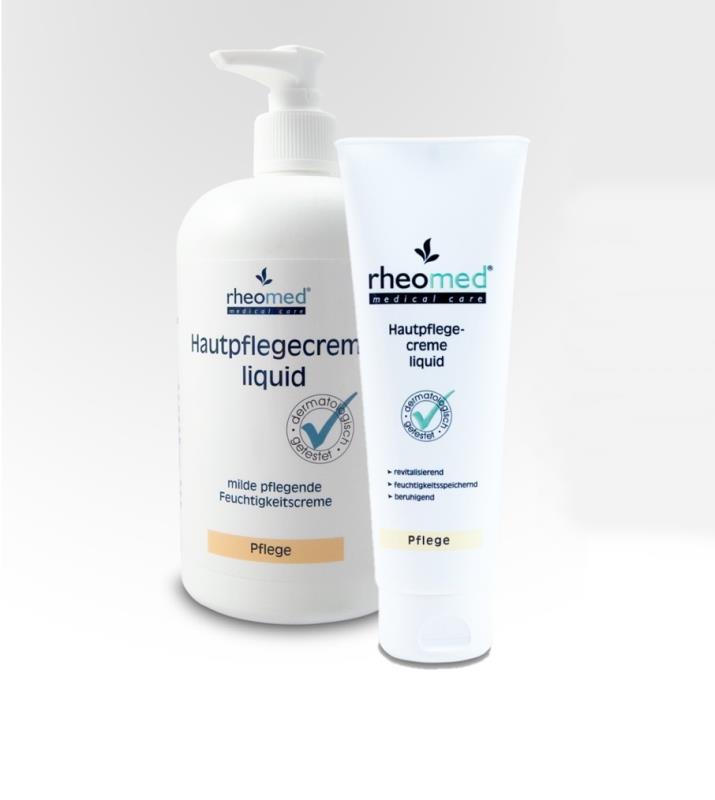 rheomed-Hautpflegecreme liquid