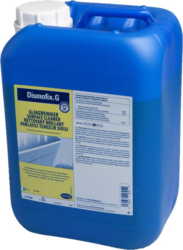 BODE Dismofix G - 5 Liter