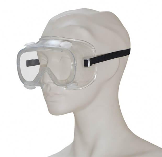 AIRMASTER Schutzbrille