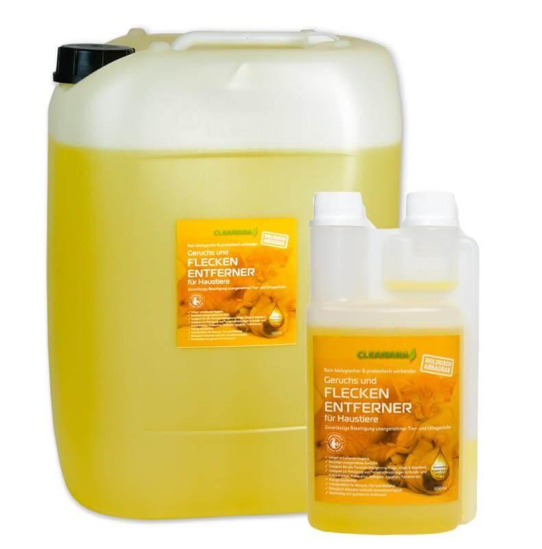 CLEANARA - Geruchstferner