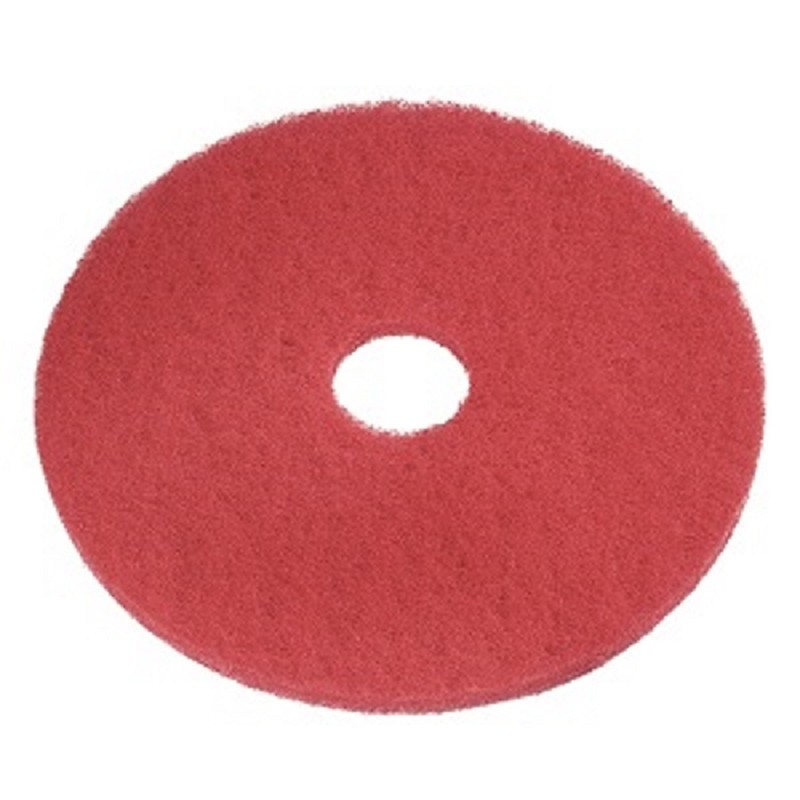 """Superpad Rot, 8,6"""" - 220mm"""