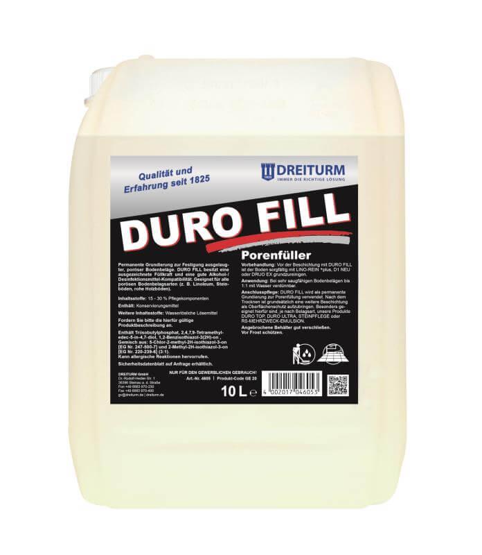 Dreiturm DURO FILL - 10 Liter