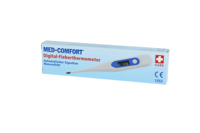 Digital Fieberthermometer