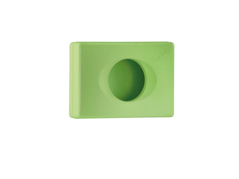 CLIVIA CE k-bag - grün