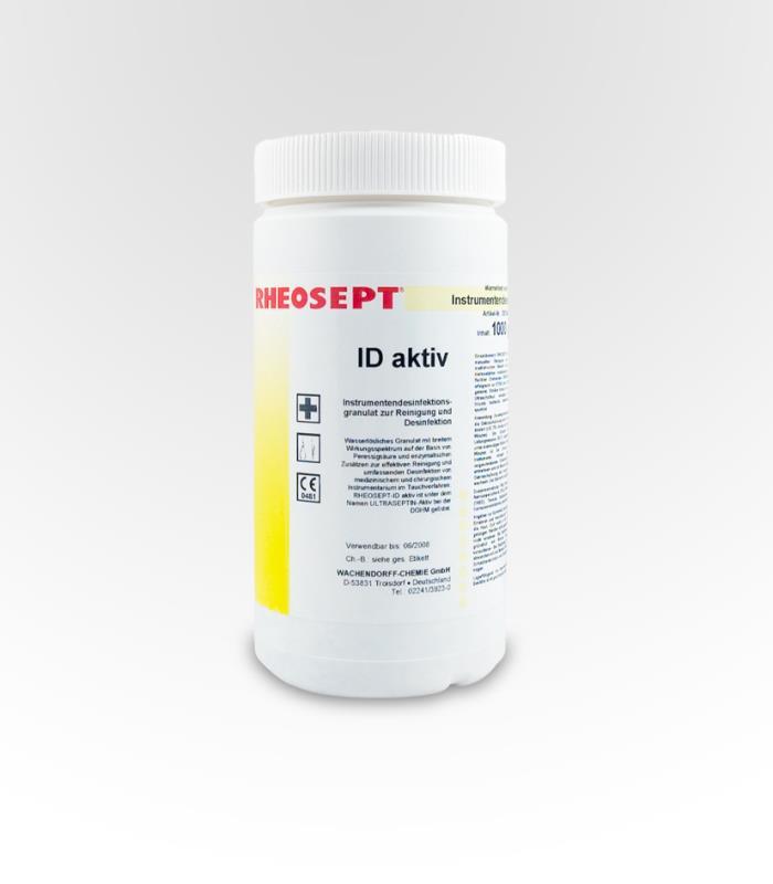 RHEOSEPT-ID aktiv - 1000 g