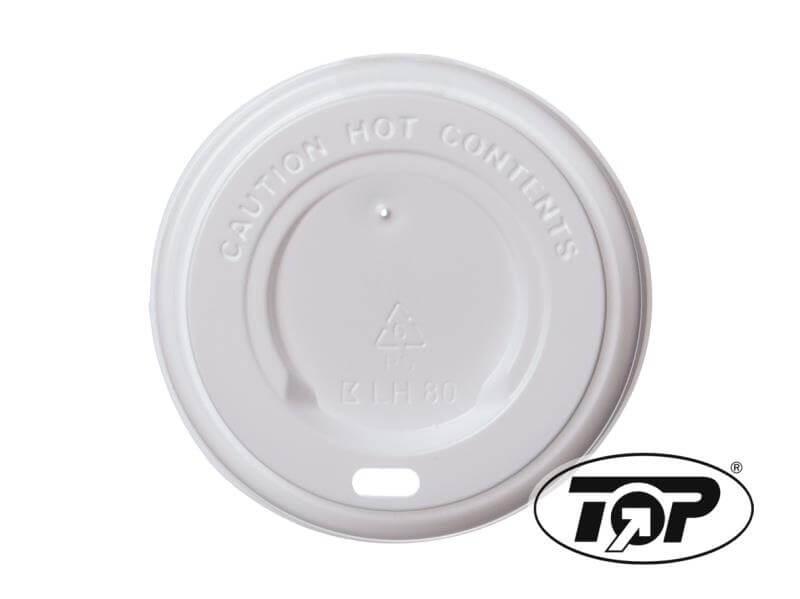 Deckel für Kaffeebecher - 200 ml