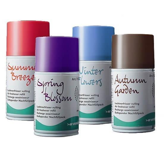 Spray Four Seasons - 250 ml