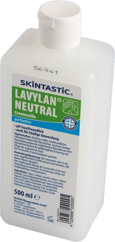 eilfix LAVYLAN NEUTRAL - 500 ml