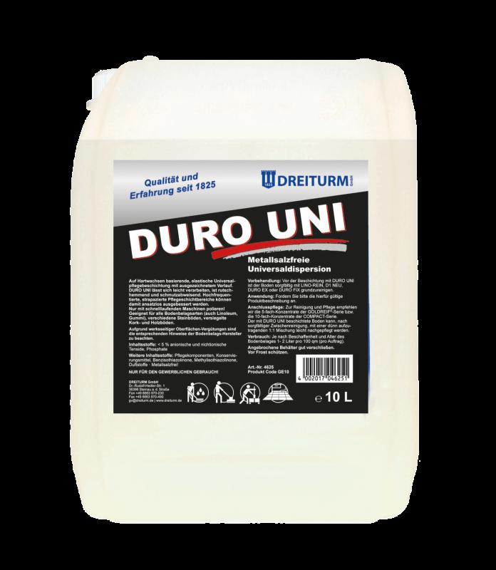 Dreiturm DURO UNI - 10 Liter