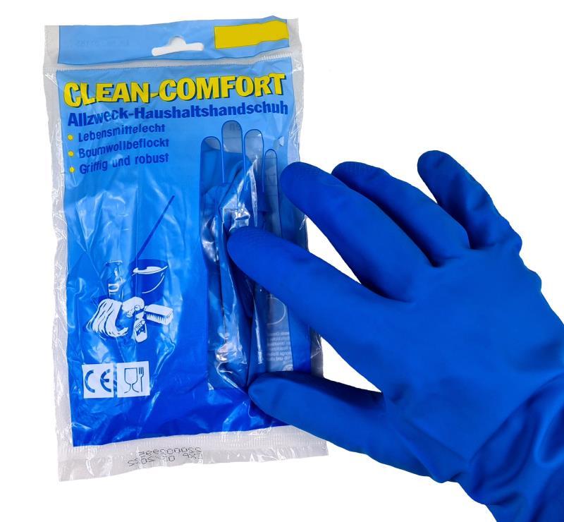 CLEAN COMFORT Handschuhe