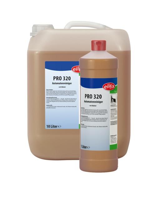eilfix PRO 320