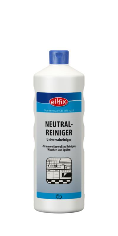 eilfix NEUTRALREINIGER - 1000 ml