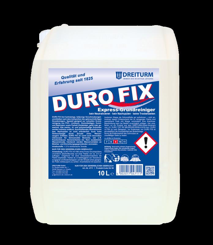 Dreiturm DURO FIX - 10 Liter