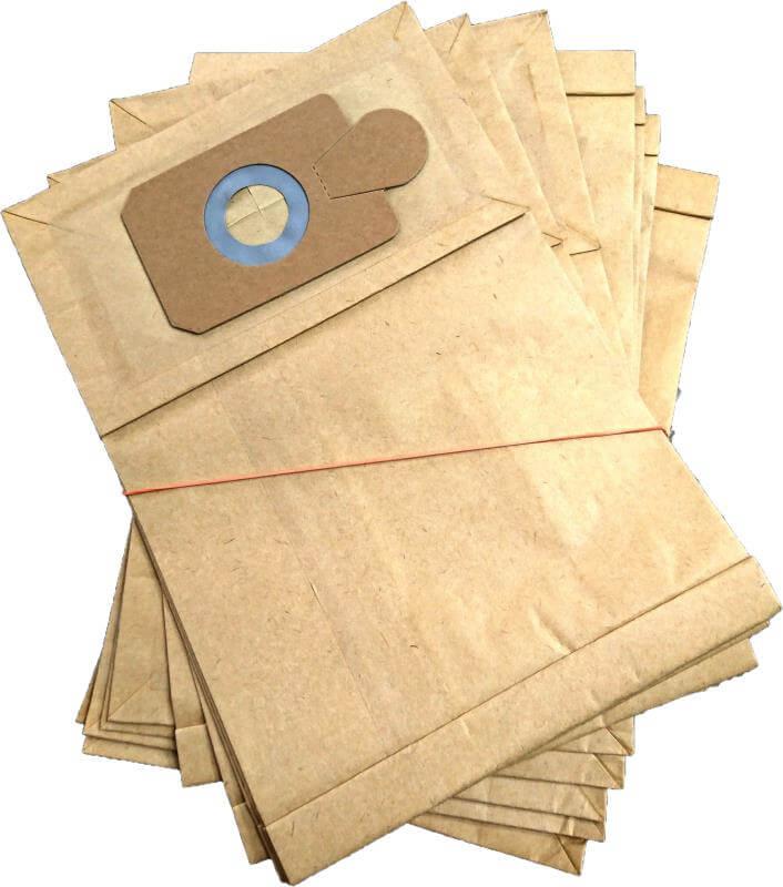 Staubfilterbeutel - Papier