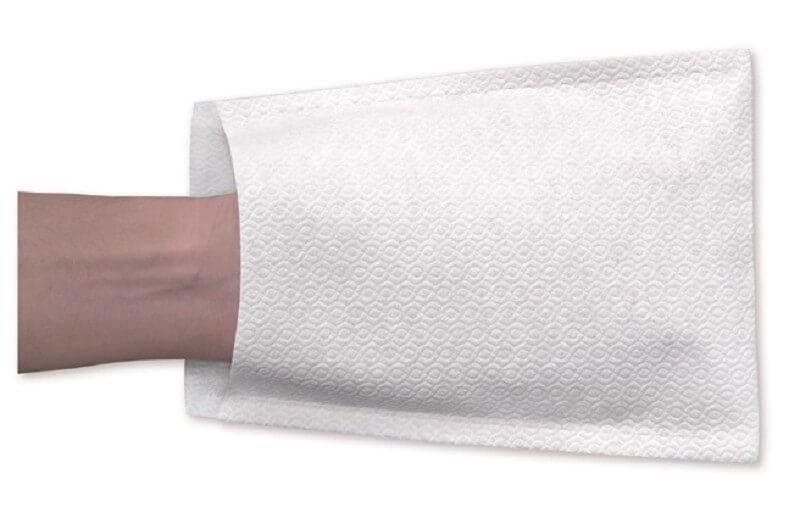 propatiente® HP 714 - Waschhandschuh