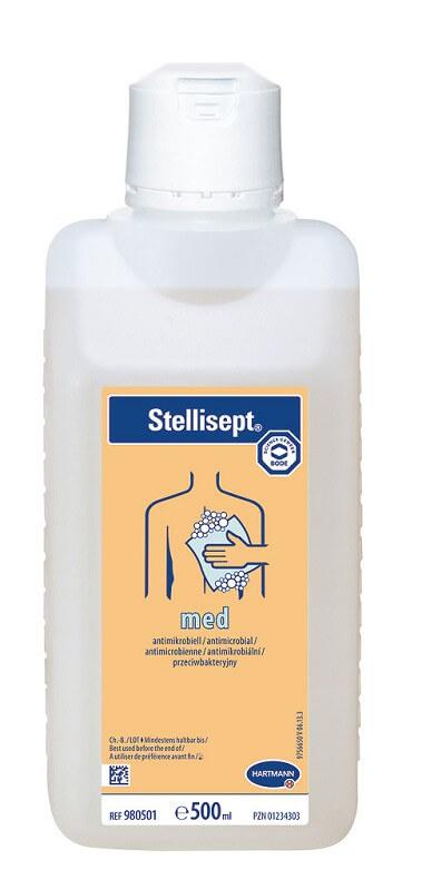 BODE Stellisept med - 500 ml