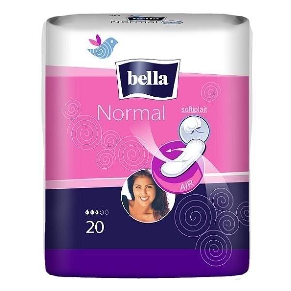 Bella Normal New  - ohne Klebestreifen