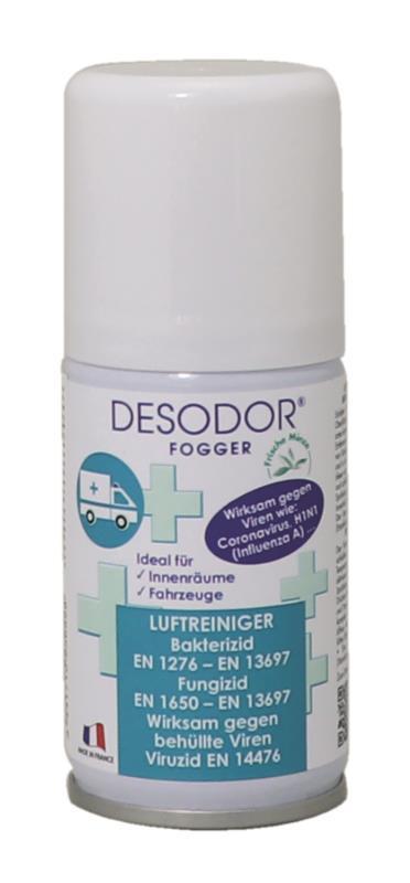 DESODOR - Luftreiniger - 75 ml