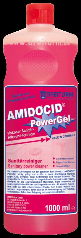 Dreiturm AMIDOCID PowerGel - 1000 ml