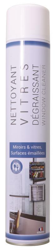 NETTOYANT VITRES - 750 ml