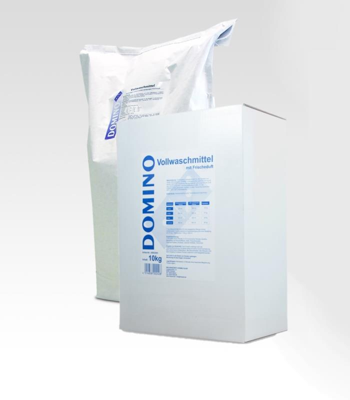 DOMINO-Vollwaschmittel